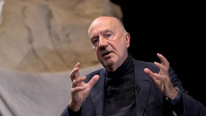 Antonio Calenda tra i classici: prima Falstaff e il suo servo, poi le  Nuvole | Spettacolo.eu