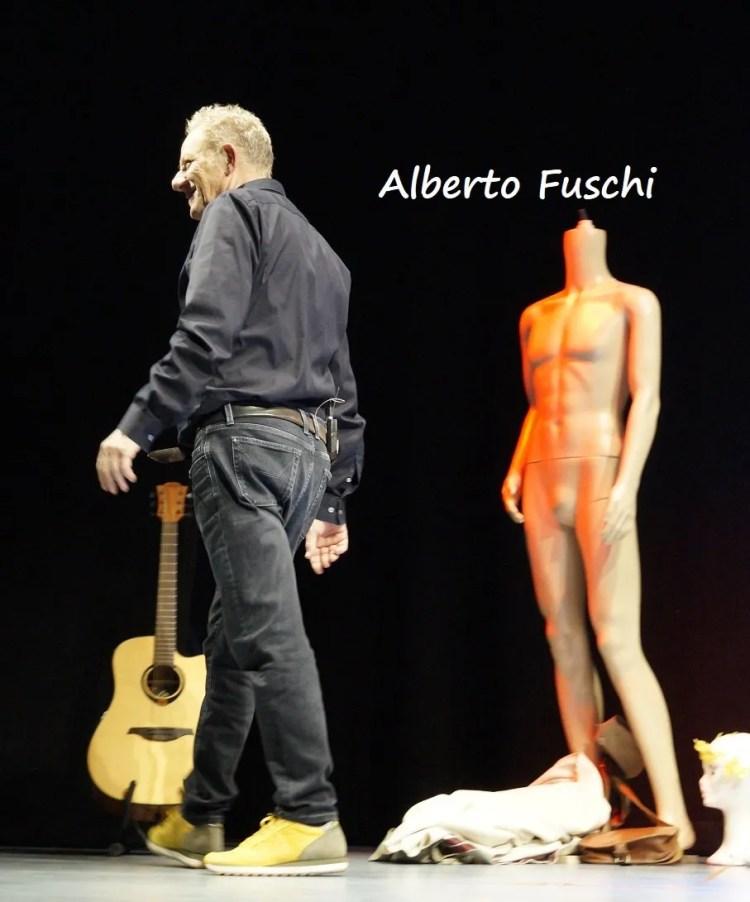 I-Cesaroni-Antonello-Fassari-Che Amarezza-Intervista-Alberto-Fuschi