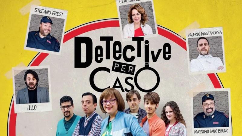Detective per caso, il cinema vero