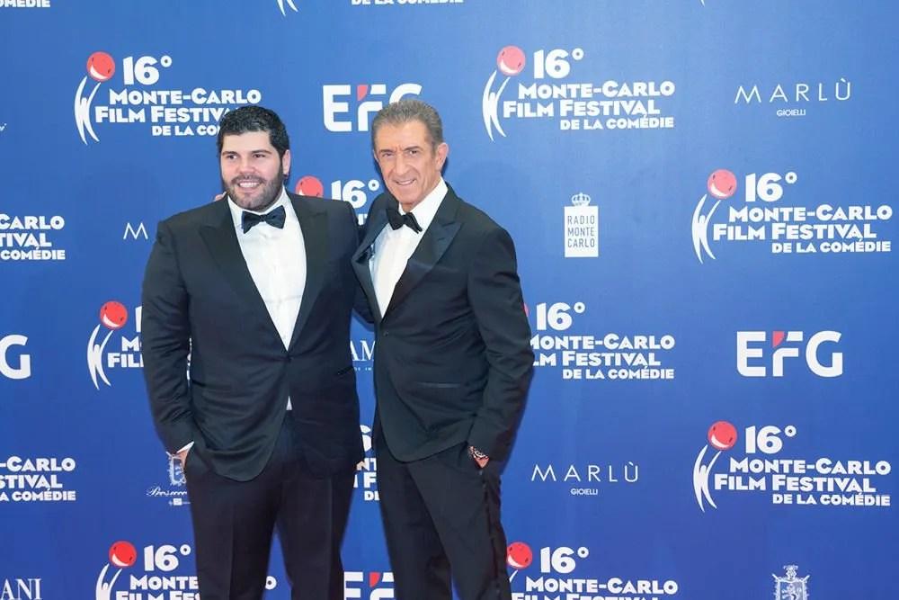 Festival della Commedia a Montecarlo: il cinema italiano pre
