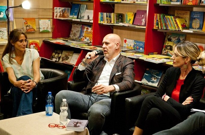 Romanzo dei Destini Incrociati: incontro e intervista con gli scrittori Emanuela Amici e Nikita Placco