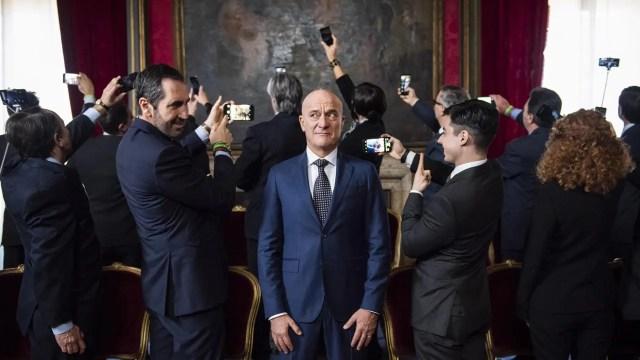 box office italia 2019 bentornato presidente