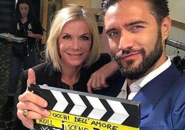 """Film Italiani al Cinema nel weekend: """"Dagli Occhi dell'Amore"""" e """"Lo Spietato"""""""