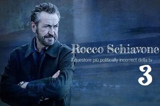 Rocco Schiavone 3, casting a Saint-Vincent