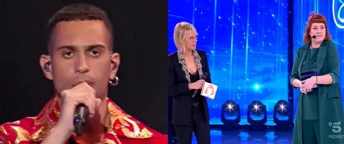 Ascolti TV | Social Auditel 18 maggio 2019: Amici 18 si arrende all'Eurovision. Superati i 5 milioni di Tweet per il secondo posto di Mahmood