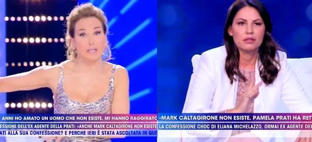 Ascolti TV | Social Auditel 22 maggio 2019: Live Non è la D'Urso fa il boom sui social con Eliana Michelazzo, Matrix trending topic della seconda serata