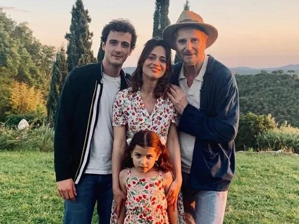 """Valerio Bilello saluta il set di """"Made in Italy"""" ed esordisce da questa sera nella fiction """"Lontano Da Te"""" su Canale 5"""