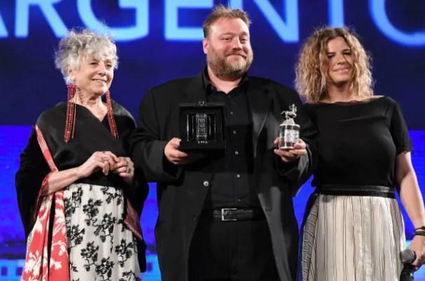 nastri d argento 2019 premiazione foto stefano fresi