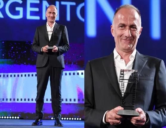 nastri d argento 2019 premiazione foto stefano sollima