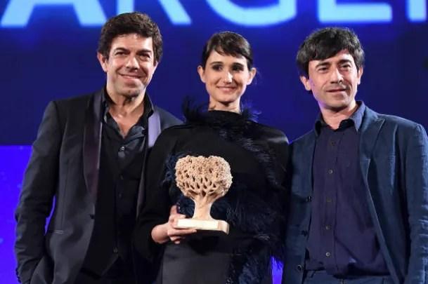 nastri d argento 2019 premiazione foto
