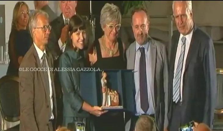 """Alessia Gazzola """"Il ladro gentiluomo"""" vince il Premio Bancar"""