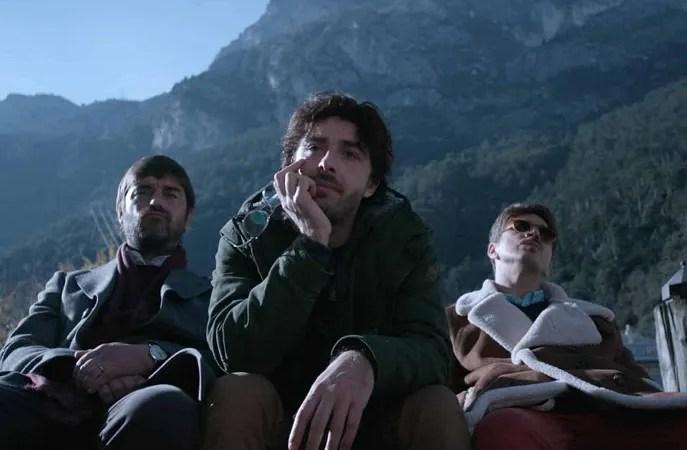 Box Office Italia 5 luglio 2019: Restiamo amici sorpassa il Traditore nel botteghino