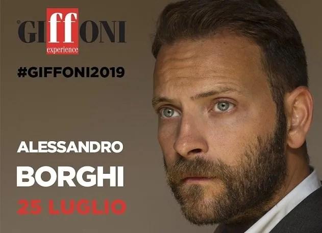 Giffoni Film Festival 2019 programma e ospiti del cinema italiano