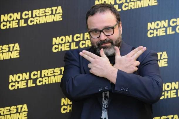 """Massimiliano Bruno annuncia """"Non ci resta che il crimine 2"""" all'Ischia Film Festival"""