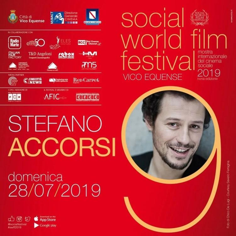 social-world-film-festival-2019-programma-ospiti-stefano-accorsi-masterclass-28-luglio
