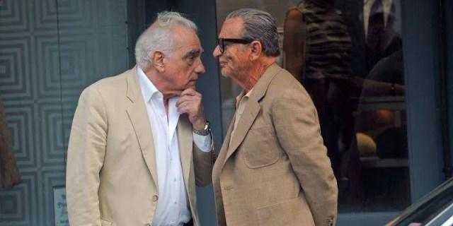 venezia 76 film in concorso the irishman martin scorsese