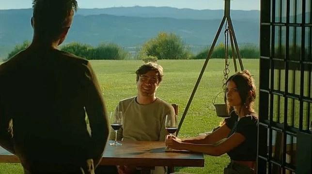 """""""Welcome Home"""" Riccardo Scamarcio, Acquaroli e Bellagamba per il cinema italiano"""