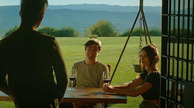 """Welcome Home"" Riccardo Scamarcio, Acquaroli e Bellagamba per il cinema italiano"