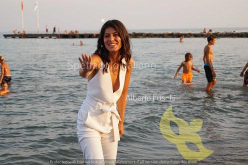 Alessandra Mastronardi Venezia 76