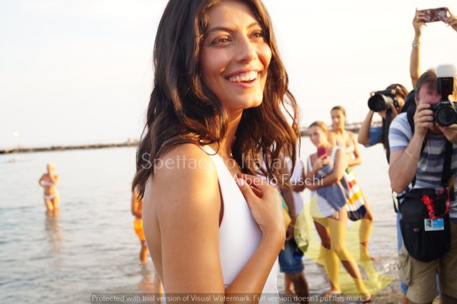 Alessandra Mastronardi Venezia 76 7
