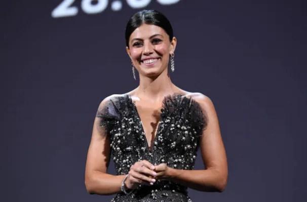 Venezia 76 cerimonia di apertura, il testo integrale del discorso della madrina Alessandra Mastronardi «Il cinema è l'arte delle prime volte»