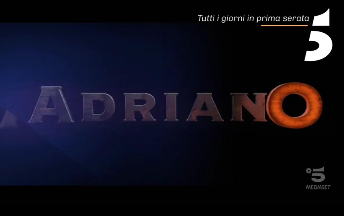 """Adrian La Serie: il ritorno di Adriano Celentano, la prima immagine del nuovo """"Adriano la Serie"""""""