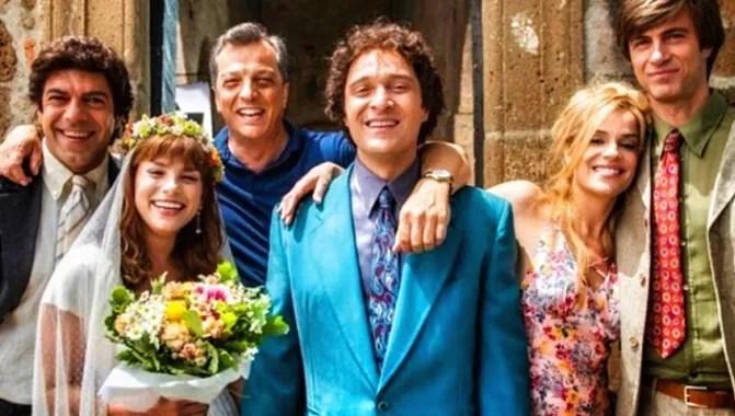 """""""Gli anni più belli"""" il film di Gabriele Muccino cambia titolo"""