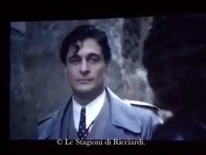 Il Commissario Ricciardi primo trailer dal FeSt il festival