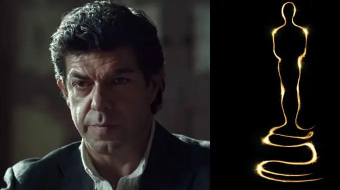 L'Italia tifa Favino e Bellocchio, Il Traditore film italiano candidato agli Oscar 2020