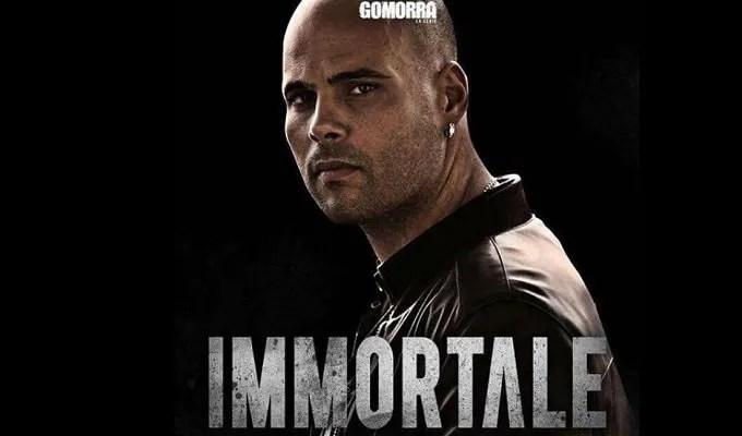L'Immortale il film, uscita anticipata al 5 dicembre 2019