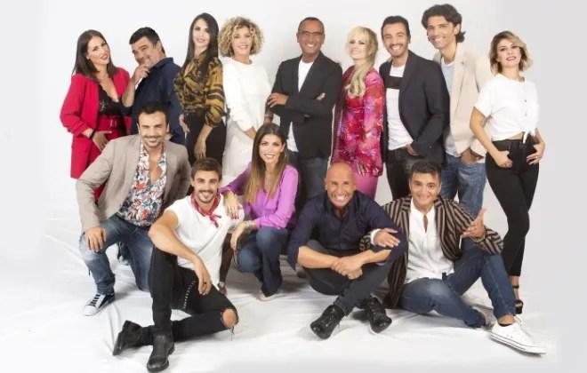 Tale e quale show cast 2019, Francesco Pannofino l'uomo in più