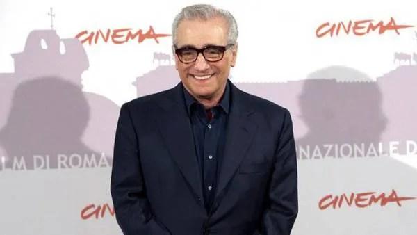 The Irishman al Rome Film Festival il 21 ottobre