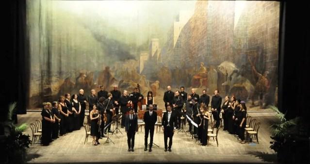 Orchestra NOVA AMADEUS 2019