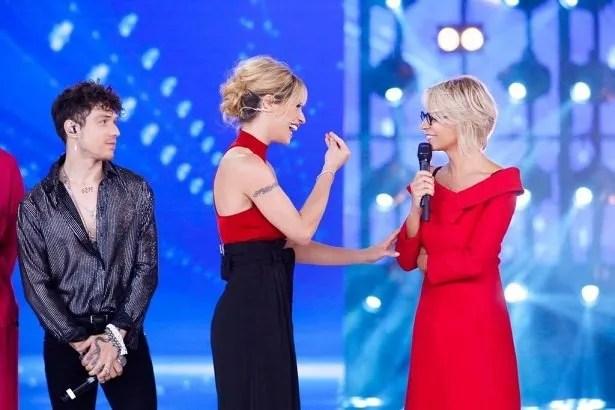 Ascolti TV | Social Auditel 16 ottobre 2019: Amici Celebriti