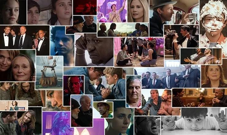 Festa del Cinema di Roma 2019 programma giornaliero