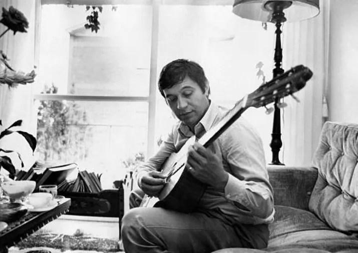 Ciao Fred Bongusto, ha incantato l'Italia anni '60