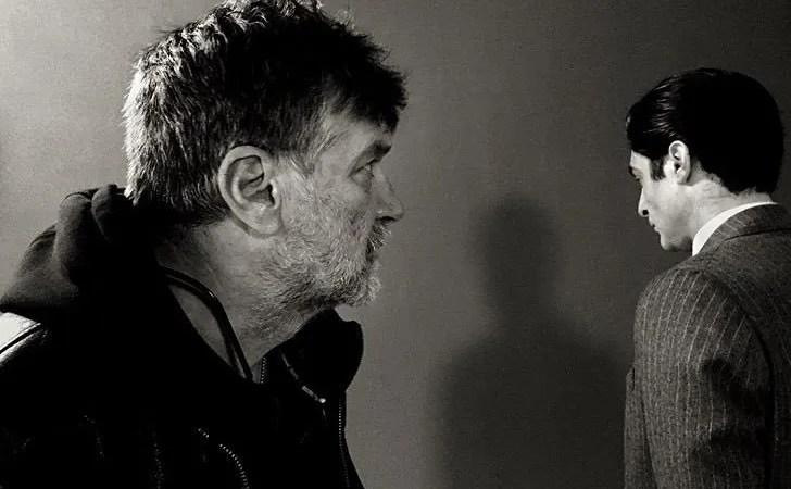 Il Commissario Ricciardi non andrà in onda a primavera 2020, le riprese terminano fra un mese. Alessandro D'Alatri ospite a Giallo Festival