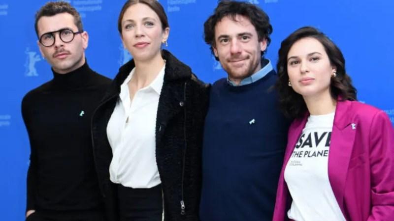 Presentato Favolacce alla Berlinale 2020