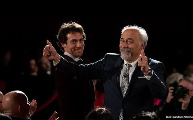 Berlinale 2020: Elio Germano e il suo Ligabue travolgono Berlino, Volevo Nascondermi è un successo italiano