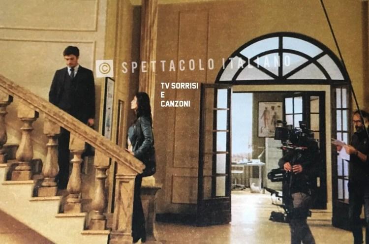 lino-guanciale-intervista-tv-sorrisi-e-canzoni-alessandra-mastronardi-lallieva-3