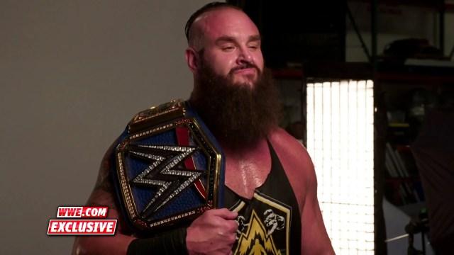 Wrestlemania 36 risultati seconda serata (in diretta)