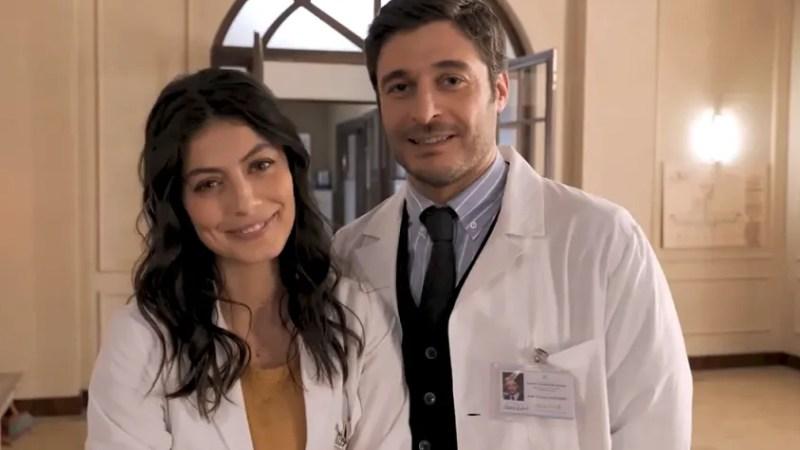 L'Allieva 3 Alessandra Mastronardi su Radio Capital «Non sappiamo quando torneremo sul set, il nostro settore è stato abbandonato»