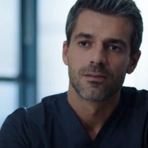 Ascolti TV Social Auditel 2 aprile 2020: Doc Nelle Tue Mani, la fiction con Luca Argentero vince la serata social con più di 10.000 Tweet