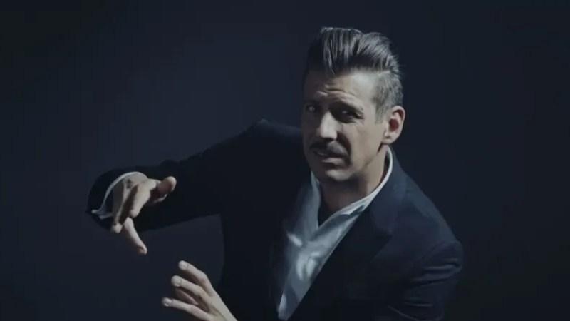 Francesco Gabbani Viceversa raggiunge 30 milioni di visualizzazioni, è il brano più visualizzato su Youtube di Sanremo 2020