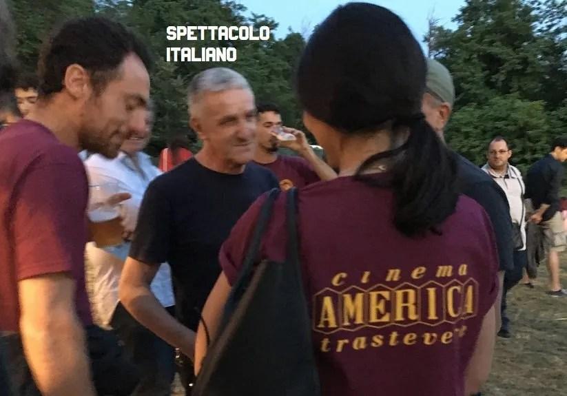 Cinema America 2020 si farà, torna il cinema in piazza a San Cosimato, Casale della Cervelletta e Ostia