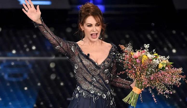 Sanremo 2021 Elena Sofia Ricci possibile sorpresa nel bis Amadeus-Fiorello