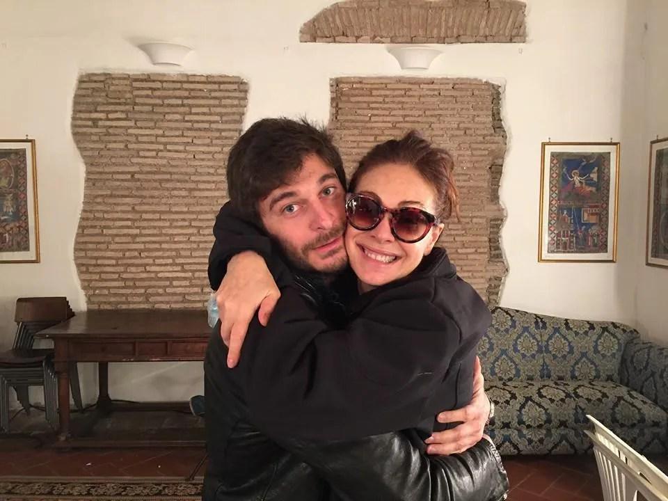 Elena Sofia Ricci nel cast della serie tv Sopravvissuti (Survivors) con Lino Guanciale?