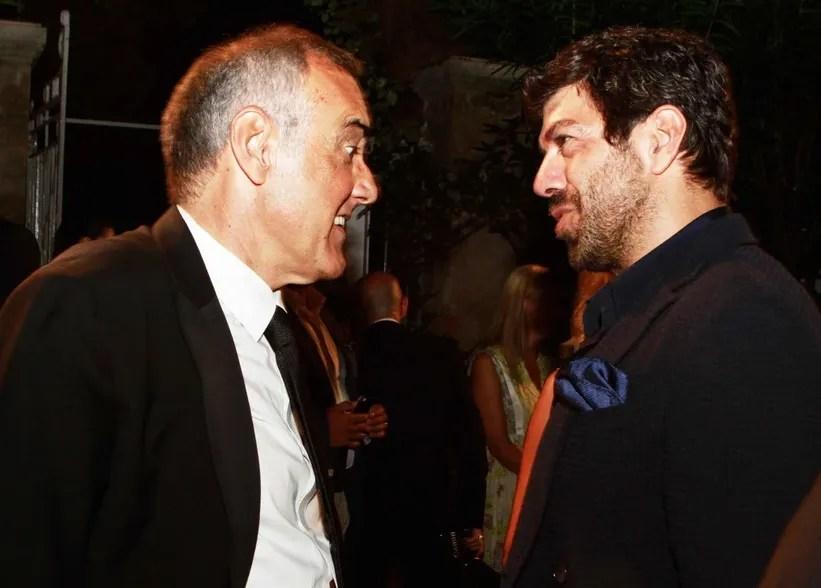 Oscar, nuovi membri italiani dell'Academy: nella lista anche Pierfrancesco Favino e Alberto Barbera