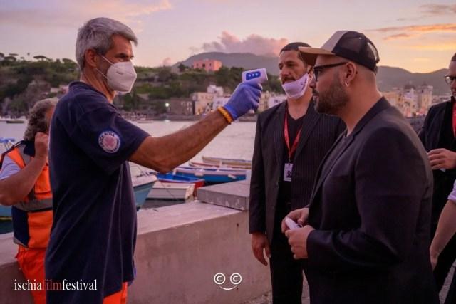 Ischia Film Festival 2020 vincitori, ospiti e foto del primo