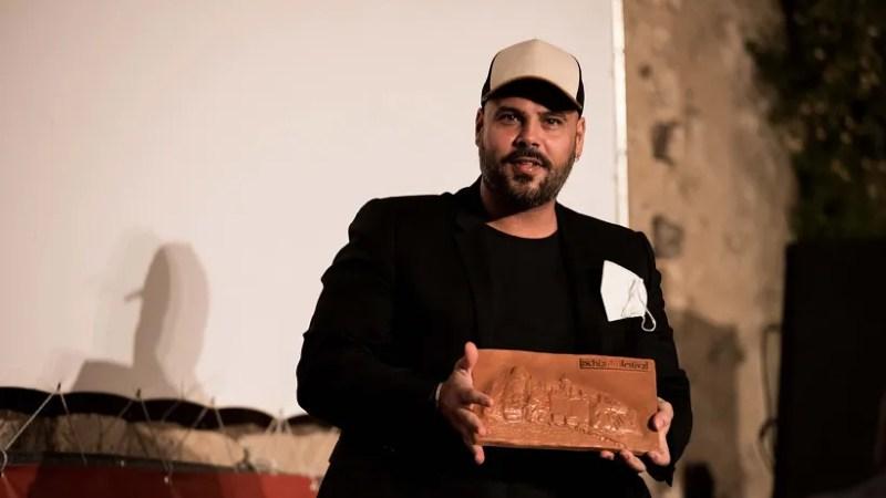Ischia Film Festival 2020 vincitori, ospiti e foto del primo festival italiano dopo il Covid-19